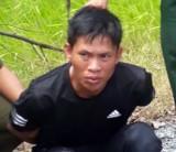 Đồn Biên phòng Thuận Bình truy bắt đối tượng trộm mô tô