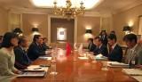 Long An tham dự Diễn đàn môi trường đầu tư Việt Nam tại Kanagawa