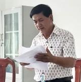 Tỉnh xác định đúng một phần đơn khiếu nại của ông Nguyễn Văn Trọn