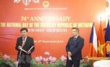 Séc: 'Vai trò của Việt Nam ngày càng tăng trên trường quốc tế'