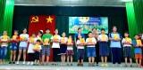 TP.Tân An: Nhiều hoạt động ý nghĩa cho trẻ vui Tết Trung thu