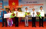 UBMTTQ Việt Nam TP.Tân An đồng hành trên chặng đường  xây dựng đô thị loại II