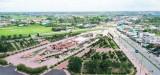 Diện mạo mới của đô thị Tân An