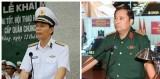 Thủ tướng bổ nhiệm 2 Phó Tổng Tham mưu trưởng QĐND Việt Nam