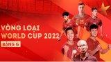 Cách mua vé trận ĐT Việt Nam - ĐT Malaysia ở Vòng loại World Cup 2022