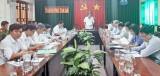 HĐND tỉnh Long An giám sát giải quyết khiếu nại, tố cáo của công dân tại TP.Tân An