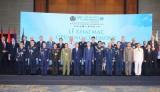 Khai mạc hội nghị Tư lệnh Cảnh sát các nước ASEAN- ASEANAPOL