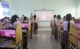 Trường Tiểu học thị trấn Thủ Thừa - Bước sang trang mới