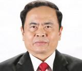 Chủ tịch, các Phó Chủ tịch Ủy ban Trung ương MTTQVN khóa IX