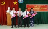 Đảng ủy khối Cơ quan và Doanh nghiệp tỉnh Long An tổ chức Hội thi báo cáo viên giỏi 2019