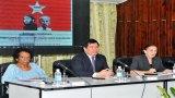 Hội thảo khoa học tôn vinh giá trị tư tưởng Bác Hồ và Fidel Castro