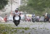 Dự báo thời tiết 22/9, Hà Nội có gió mùa đông bắc