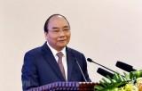 Thủ tướng dự Kỷ niệm 70 năm thành lập Trường Thiếu sinh quân Việt Nam
