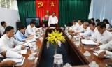 HĐND tỉnh Long An sẽ tổ chức kỳ họp bất thường vào ngày 30/10