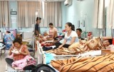 Nguy cơ thiếu thuốc điều trị sốt xuất huyết ở khu vực phía Nam