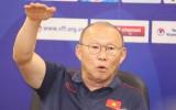 HLV Park Hang Seo nói về quyết định gạch tên Văn Quyết