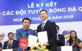 Bóng đá Việt Nam có thêm động lực để thực hiện mục tiêu lớn