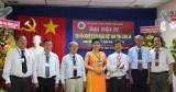 Ông Nguyễn Minh Tuấn tái đắc cử Chi hội trưởng Chi hội Nghệ sĩ sân khấu Việt Nam tỉnh Long An