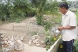 Mỹ Thạnh: Chăm lo hộ nghèo