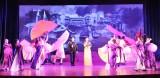 Chi hội nghệ sĩ sân khấu Việt Nam tỉnh Long An: Chặng đường 5 năm với nhiều dấu ấn