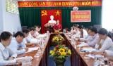 Đoàn Đại biểu Quốc hội đơn vị Long An tiếp tục lấy ý kiến một số Dự thảo Luật