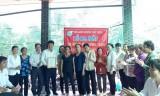 Ra mắt 'Chi hội phụ nữ 5 không, 3 sạch xây dựng nông thôn mới'