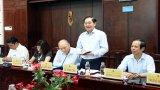 Tổ công tác của Thủ tướng Chính phủ kiểm tra hoạt động công vụ tại Long An