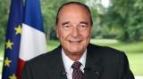 Cựu tổng thống Pháp Jacques Chirac từ trần