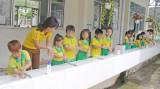 Chủ động phòng, chống bệnh tay - chân - miệng cho học sinh