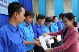Bế giảng lớp bồi dưỡng cập nhật kiến thức cho cán bộ Đoàn