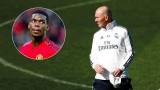 Ronaldo tệ khó tin, Real Madrid mua Niguez thay Pogba