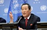Triều Tiên lạc quan về triển vọng đàm phán Bình Nhưỡng - Washington