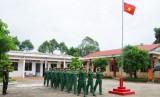 Lan tỏa phong trào Thi đua quyết thắng lực lượng vũ trang Quân khu 7