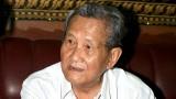 Vĩnh biệt nhân sĩ yêu nước Nguyễn Hữu Hạnh