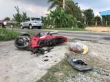 Thủ Thừa: 2 ngày cuối tuần xảy ra 2 vụ tai nạn giao thông chết người