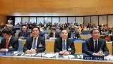 Việt Nam nộp văn kiện gia nhập Đăng ký quốc tế kiểu dáng công nghiệp