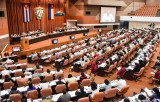 Quốc hội Cuba triệu tập phiên họp bất thường bầu lãnh đạo Nhà nước