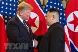 Mỹ-Triều Tiên ấn định thời điểm đàm phán cấp chuyên viên