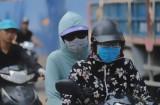 Ô nhiễm gia tăng, Bộ Tài nguyên - Môi trường khuyến cáo hạn chế ra ngoài