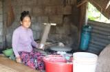 Phụ nữ Tân Phú góp vốn phát triển kinh tế