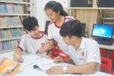 Học sinh 3 tốt