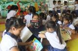 Văn hóa đọc trong học đường - Đi xuống hay thay đổi theo xu hướng?
