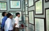 Triển lãm số 'Hoàng Sa, Trường Sa của Việt Nam' tại Quảng Nam