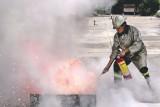 Chuyện về những người lính cứu hỏa