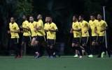 """ĐT Malaysia đau đầu vì """"bão"""" chấn thương trước trận gặp ĐT Việt Nam"""