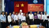 Hội thảo khoa học về cuộc đời hoạt động cách mạng của đồng chí Võ Văn Ngân