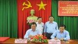 Sở Công Thương Long An - Tiền Giang ký kết hợp tác toàn diện trên 9  lĩnh vực
