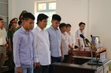 Xét xử vụ dùng nhục hình tại trại giam Long Hòa