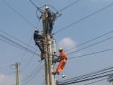 Long An còn khoảng 460 hộ dân chưa có điện