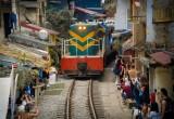 Bộ Văn hóa, Thể thao-Du lịch: Cà phê đường tàu không phải điểm du lịch